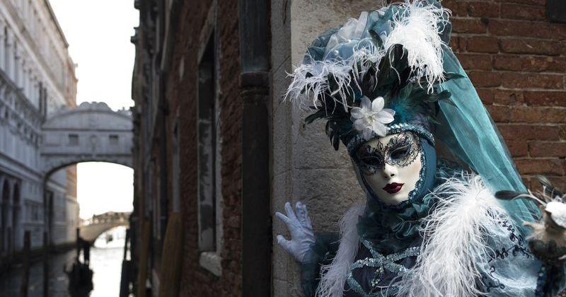 10 шокирующих фактов о Венеции, которых вы, скорее всего, не знали фото
