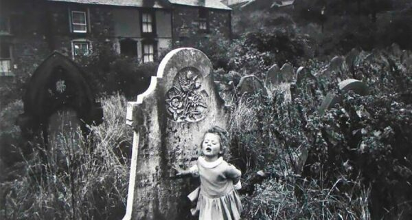 Британия 1960‑х в объективе легендарного Брюса Дэвидсона