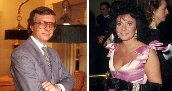 Месть «Черной вдовы»: как любовь и деньги погубили наследника империи Gucci