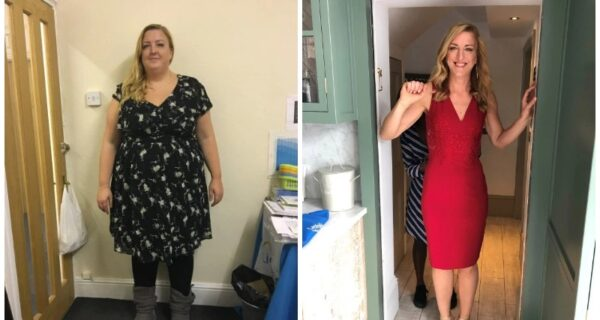 Взяла себя в руки: женщина избавилась от храпа и похудела на 89 кг, отказавшись от бандажирования желудка