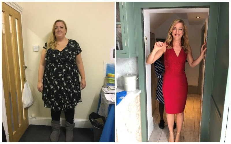 Похудеть отказавшись от жирного