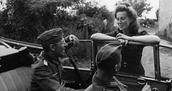 Советские разведчицы: опасное сексуальное оружие Красной империи