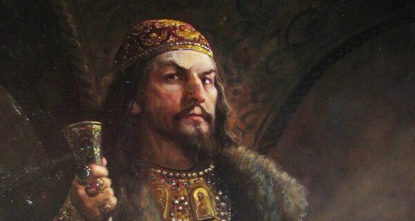 Он вам не Иван IV: как проходили молодые годы государя Иоанна Васильевича Грозного