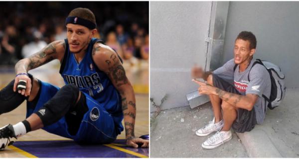 В бездомном с трудом узнали бывшего знаменитого баскетболиста