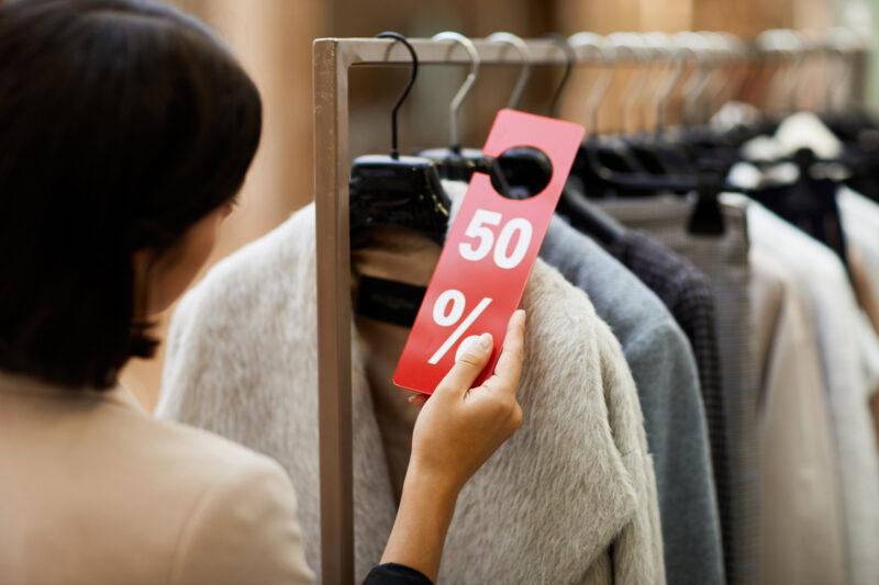 10 вещей, которые стоит купить на январских распродажах