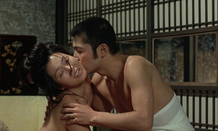 В СССР секс есть: 10 фильмов, прорвавших «железный занавес»