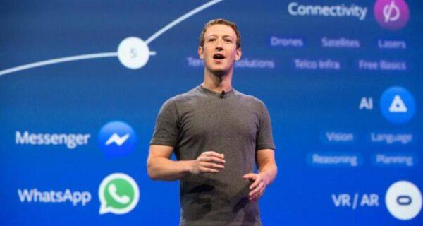 Смена поколений, новые формы власти и не только: Марк Цукерберг о том, что принесет новое десятилетие