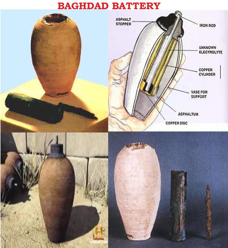 10 современных идей, до которых додумались в древности История