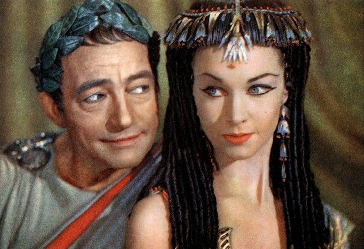 Очень странные вещи, которые возбуждали древних египтян История
