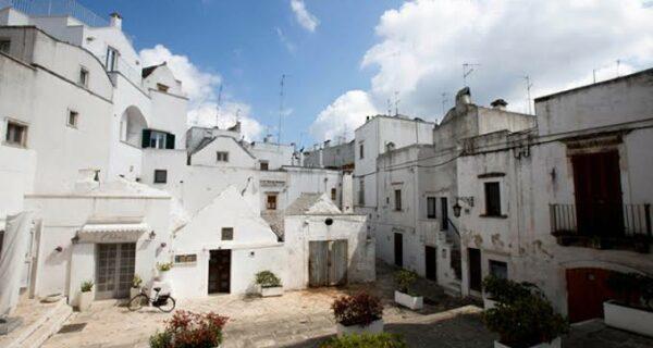 Предложение года: Дом на солнечном итальянском побережье всего за 1евро