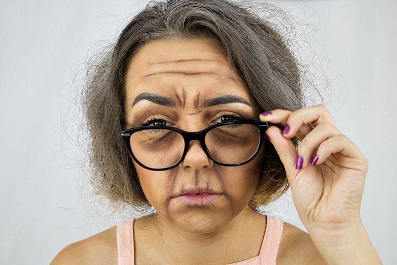 12 ошибок в стиле, которые прибавляют женщинам лишних 10-20 лет фото
