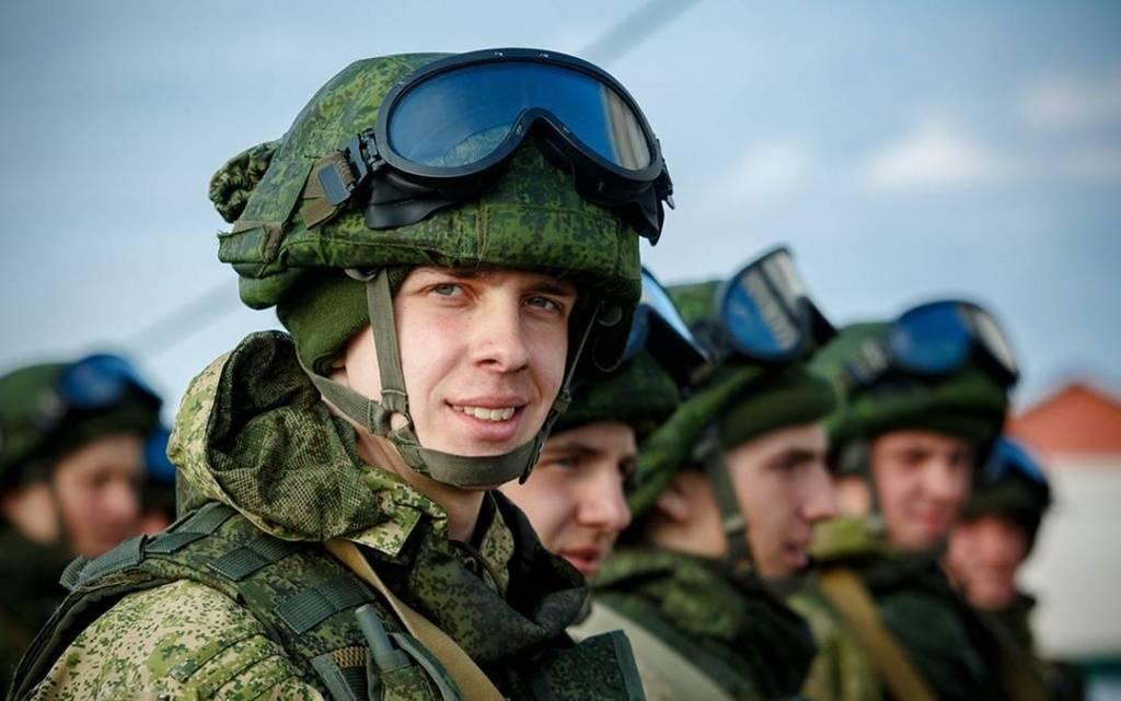 Пацифисты никогда не пройдут этот тест о воинских званиях фото