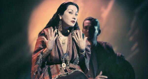 «Принцесса инков» Има Сумак: неземной голос Анд, запрещенный вСССР