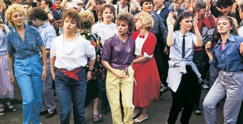 Крутые девушки 90-х: немного ностальгии по давно минувшей эпохе фото