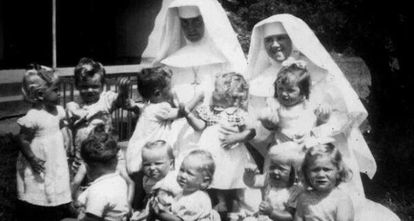 Жуткая реальность ирландских приютов, где скрывали женщин, забеременевших вне брака: история Шейлы