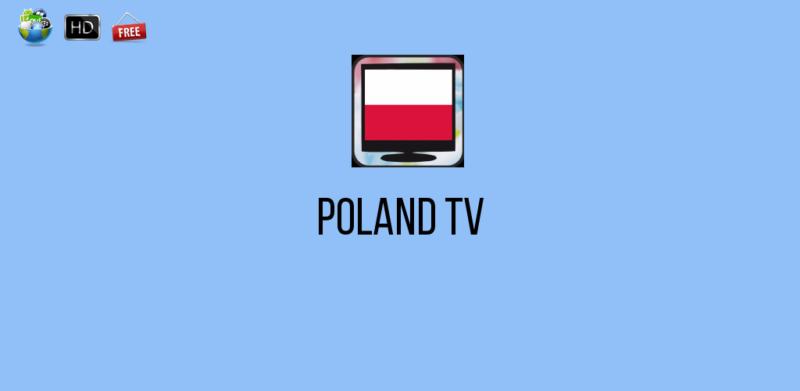 Polish TV abroad