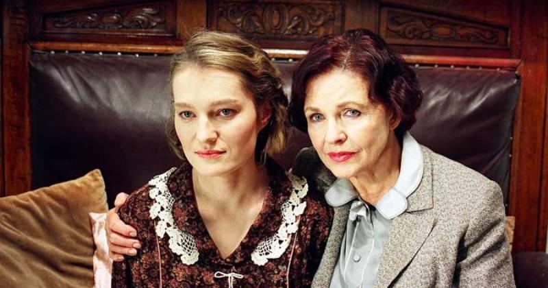 Все в маму: как выглядят дочери главных красавиц советского кинематографа фото