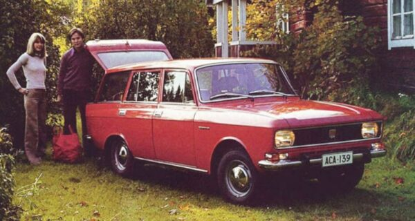 Легендарные советские вещи, которые высоко ценились за рубежом