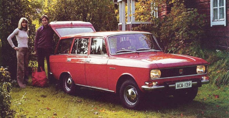 Легендарные советские вещи, которые высоко ценились за рубежом фото