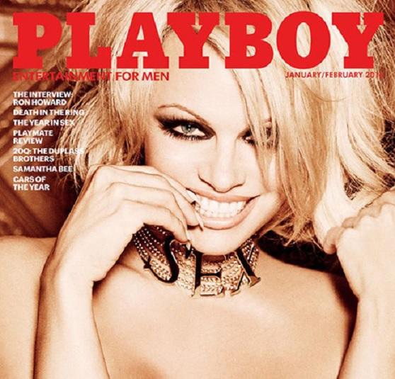 Прощай, Playboy: самые откровенные обложки, которые мы больше не увидим фото