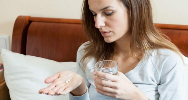 6 случаев, когда вам точно не стоит принимать ибупрофен