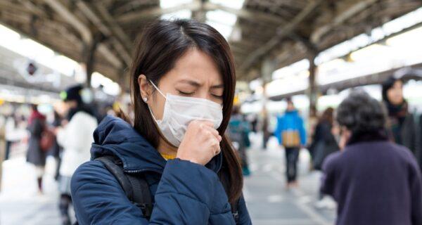 10 привычек, повышающих вероятность заразиться коронавирусом