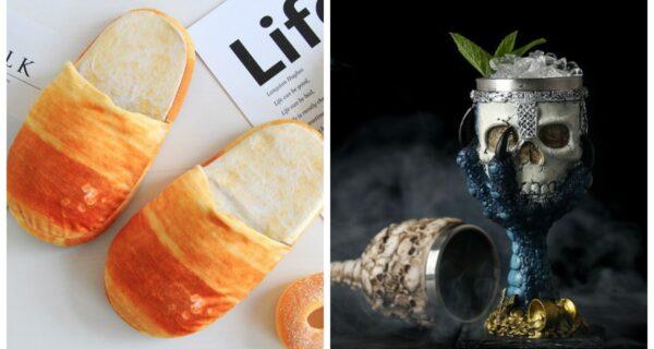 На любой вкус: 10 необычных вещей с AliExpress, которые вам захочется купить