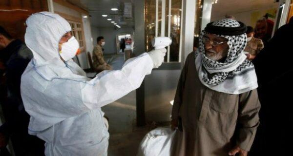 Иранский пропагандист захотел хайпануть на коронавирусе иумер