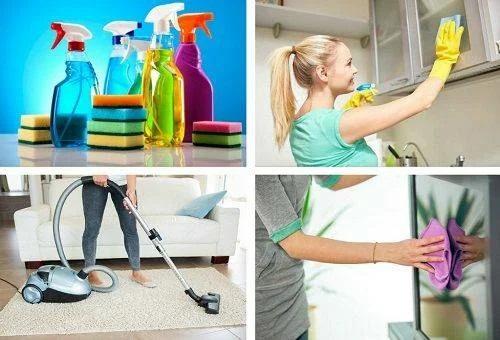 Основные методы борьбы с пылью