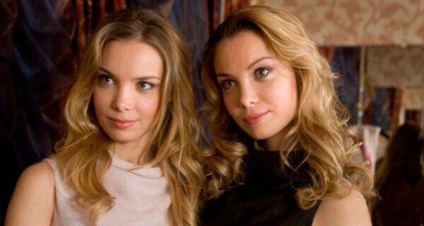 Талантливые и красивые сестры российского театра икино
