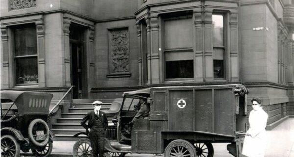 Уроки карантина: Филадельфия и Сент-Луис в разгар «испанки» в 1918‑м