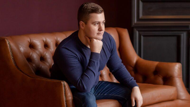 Руководитель Rating up Богдан Белоконь