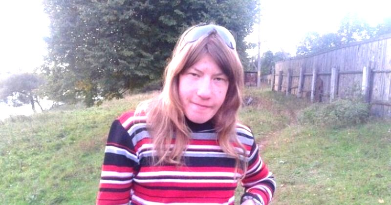Девочка-мем Вероника изменилась до неузнаваемости и вышла замуж фото