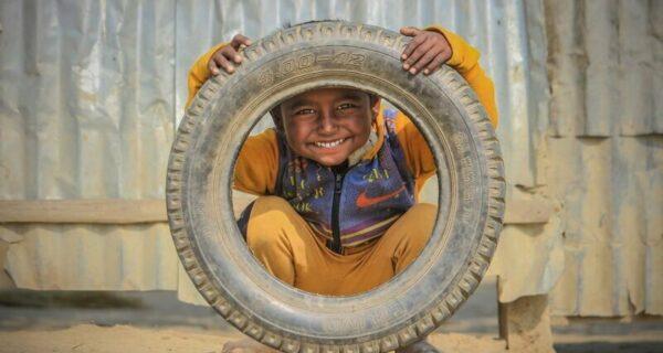 Вот, что для людей во всем мире значит радость и веселье: лучшие фото конкурса #Fun2020 отAgora