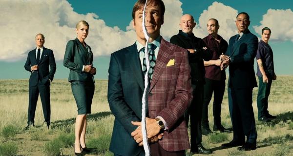 12 лучших свежих сериалов, которые стоит посмотреть на карантине