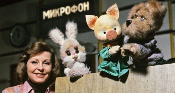 6 замечательных детских передач, на которых росли советские дети