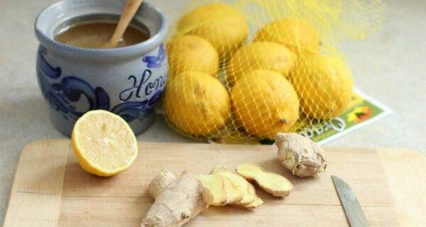 Кому нельзя есть лимон, имбирь, лук и чеснок, и почему