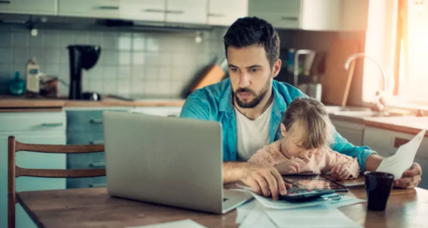 Секреты «удаленки», или Как эффективно работать из дома и сохранить рассудок