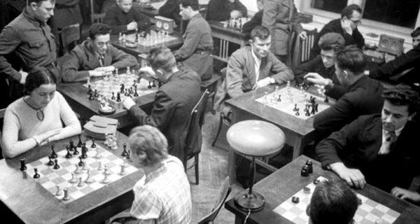 Почему в СССР царил культ шахмат