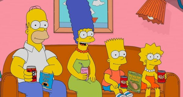 30 самых остроумных табличек и надписей из «Симпсонов»