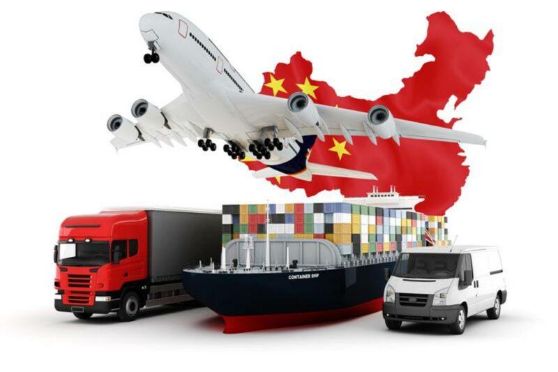 оптовые доставки из Китая