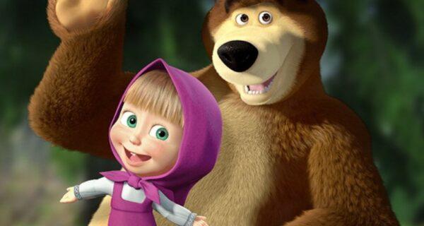 Как выглядит и чем занимается девочка, озвучившая главную героиню мультика «Маша и Медведь»