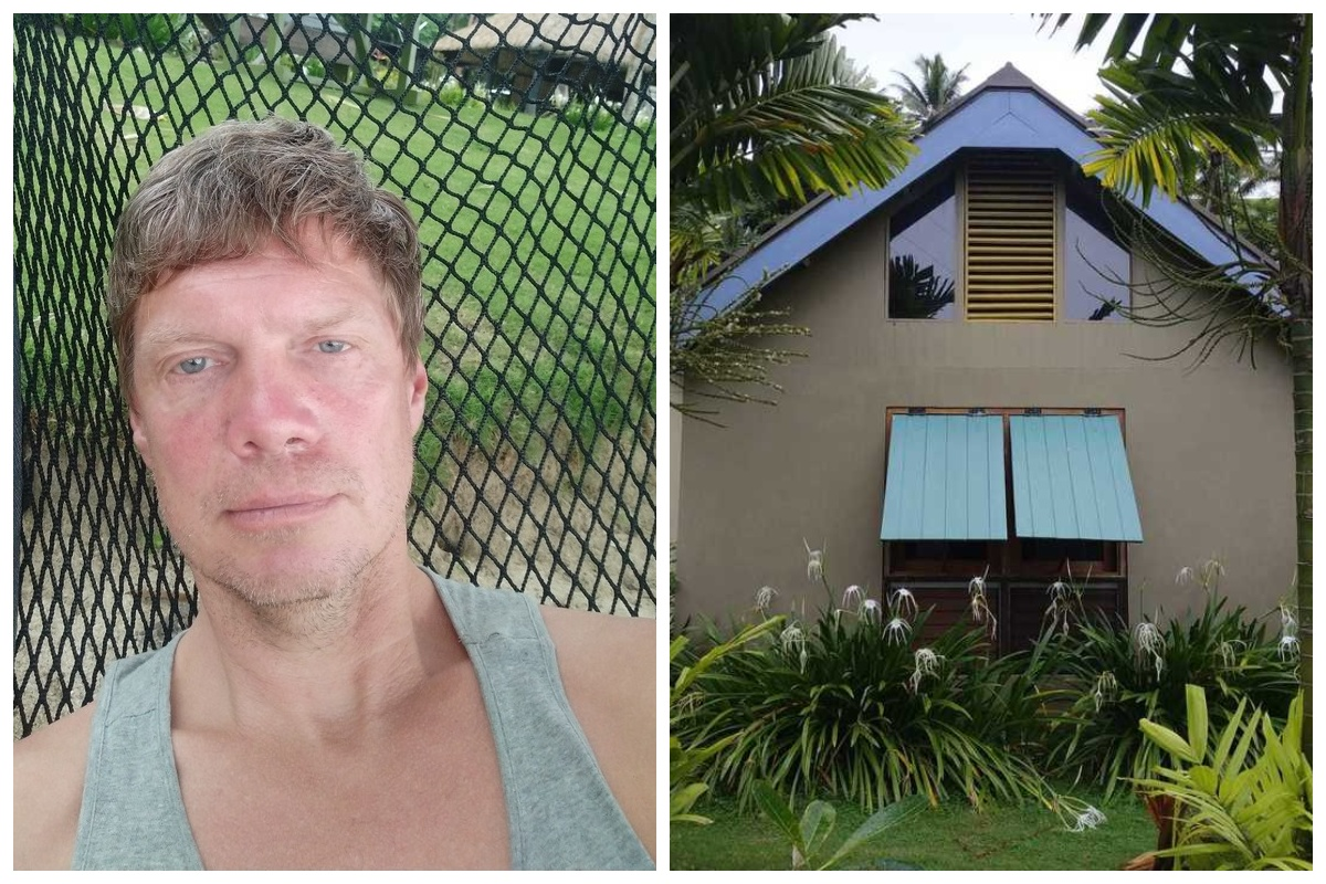 «Какое счастье, что я застрял!»: россиянин рассказал об изоляции на Фиджи фото