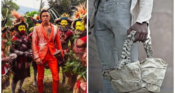 Мода на костях: молодого дизайнера раскритиковали за коллекцию одежды с элементами человеческих останков