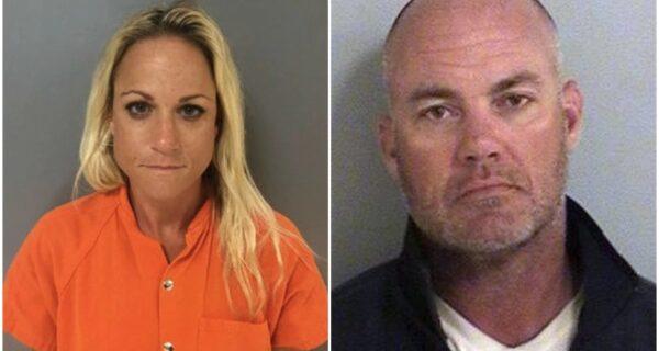 Вне закона: учительница и полицейский из Луизианы снимали детское порно