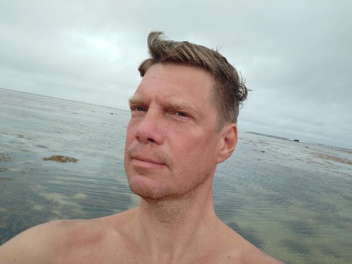 «Какое счастье, что язастрял!»: россиянин рассказал обизоляции наФиджи