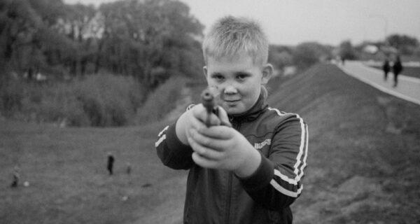 Россия без прикрас в объективе фотографа Петра Барабаки