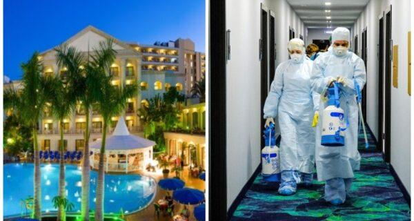Отдых с осложнениями: новые правила для туристов в испанских отелях удивляют и возмущают