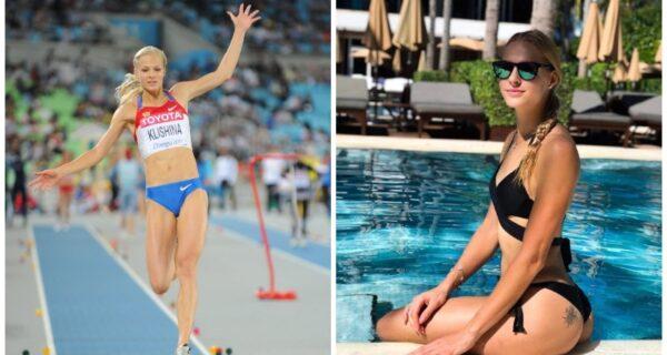 Спортсменке-красавице из России предложили огромную сумму за работу в элитном эскорте