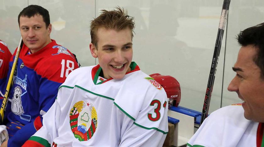 8 фактов о Коле Лукашенко, которых вы, возможно, не знали фото